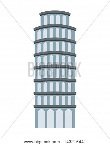 roman construction classic isolated icon vector illustration design