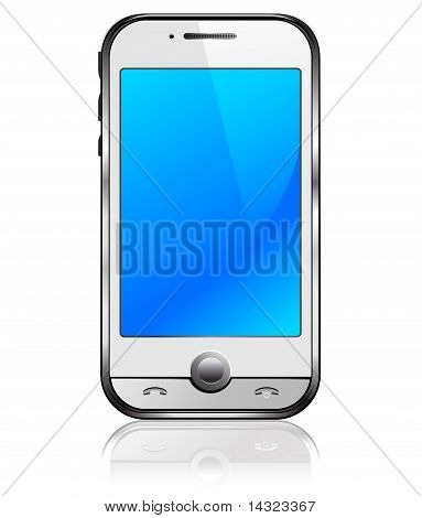 Cell Smart Phone