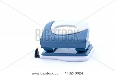 Puncher On White Background, Isolated
