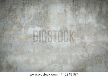 Cement Concrete Wall Texture Background