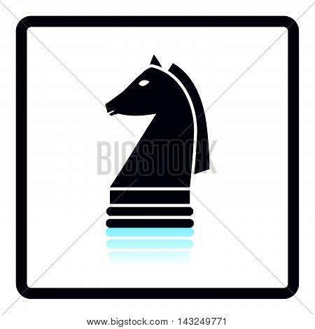Chess Horse Icon