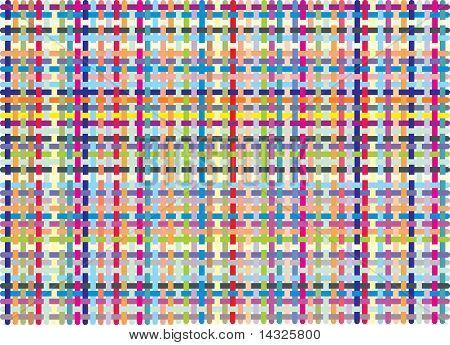 Twist Multicolor