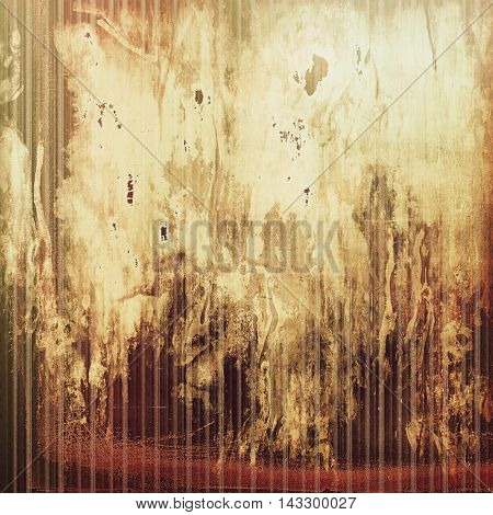 Vintage mottled frame, textured grunge background with different color patterns: yellow (beige); brown; red (orange); gray; white; pink