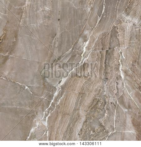 Natural Stone Print With High Resolution Scan