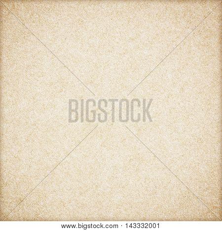 The grunge vintage old paper background .