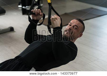 Trx Straps Training