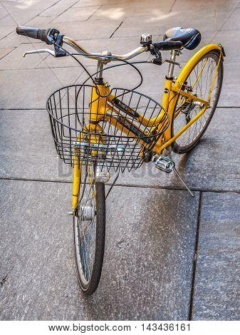 Tobike Cycle Hire (hdr)