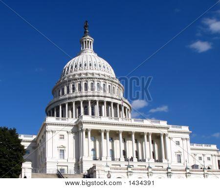 vereint Kapitols