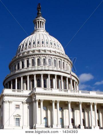 Unites States Capitol