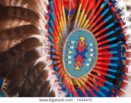 Native Feathers