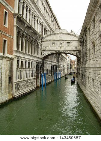Venice the most beautiful place on the planet reveals a stunning picture