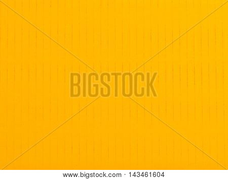 Cardboard texture background paper orange background for background/wallpaper/art work/design corrugated cardboard texture.