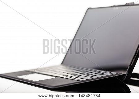 Hi-tech Sleek Laptop