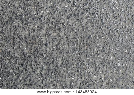 surface asphalt of road for the design background.