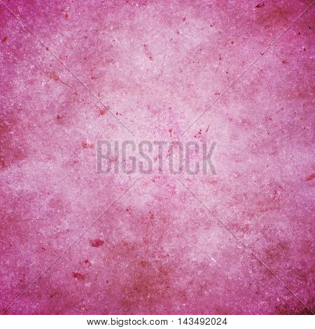 abstract colored scratched grunge background - pale purple