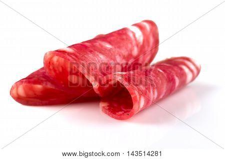 Italian Salami Sausage