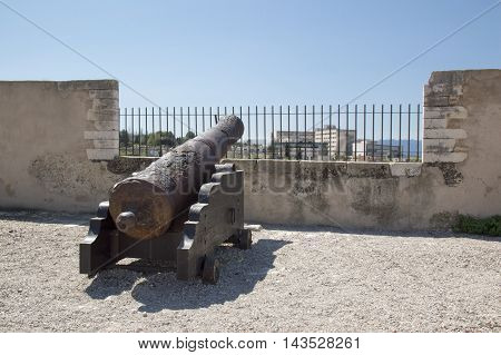 The Canon in Tarragona in Catalonia, Spain.