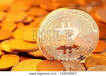 Golden Bitcoin Exchange