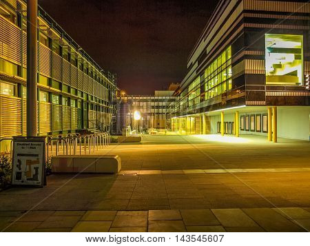 Coventry University (hdr)