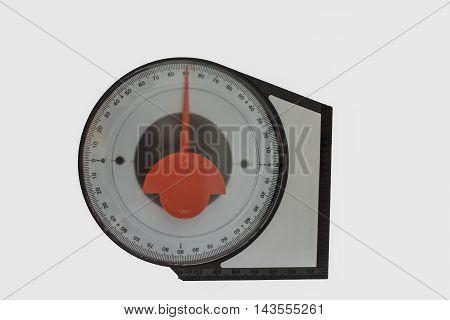 Measuring Degree