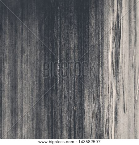 Closeup of bamboo texture pattern. Abstract creative background with grain and filtered color.