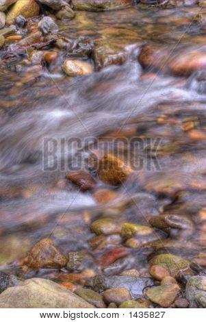Spring Waterfall #61.