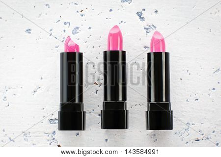 Lipstick Cosmetic Makeup Beauty Rouge Face Femininity Concept