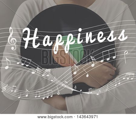Music Musical Sound Entertainment Fun Concept