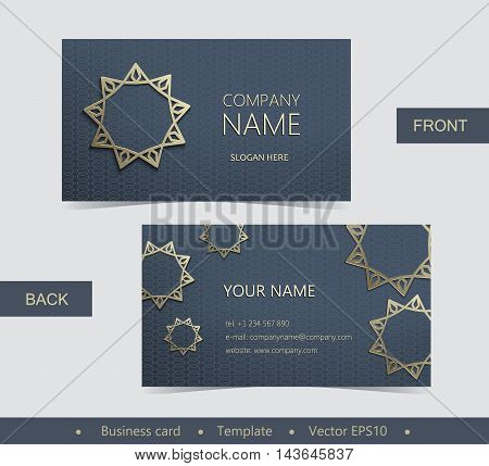 Layout-business-card-with-golden-emblem-04.eps
