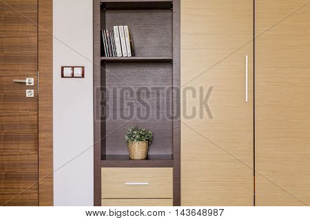 Different Shades Of Brown In A Room Decor