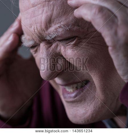 Suffering For Migraine