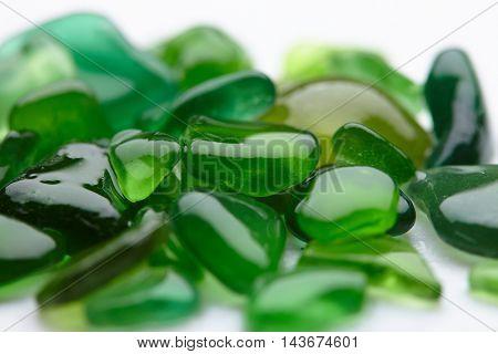 sea glasses