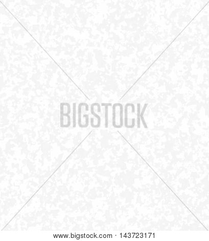 Light grey background with stains and spots. Paper texture. Vector illustration