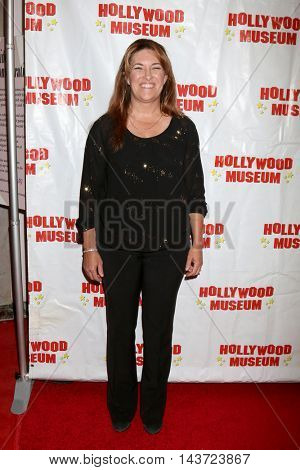 LOS ANGELES - AUG 18:  Rachel Lindsay Greenbush at the