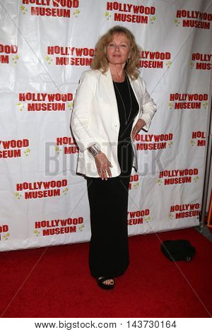 LOS ANGELES - AUG 18:  Marta Kristen at the