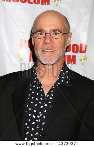 LOS ANGELES - AUG 18:  Barry Livingston at the