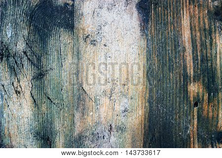Dirty vintage wood texture - retro background