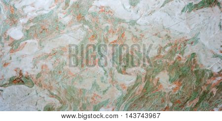 Green onyx marble big tile abstract background texture