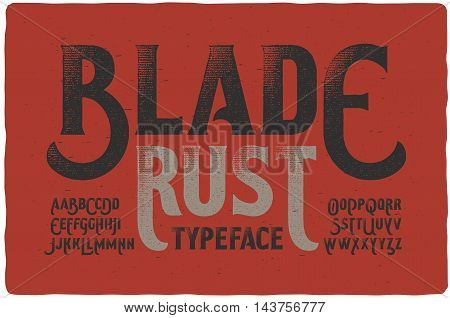 Blade Rust Typeface-02.eps