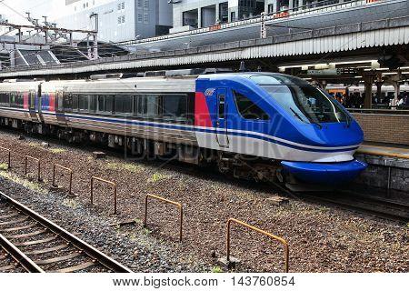 Japan Public Transportation