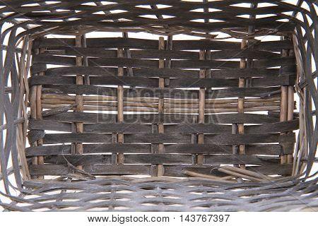 Natural Basket Texture