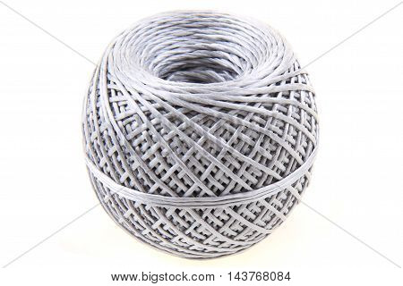 Grey Rope Roll
