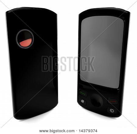 Telecom Concepts