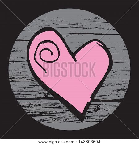 Vector Design Element For Valentines Day 11