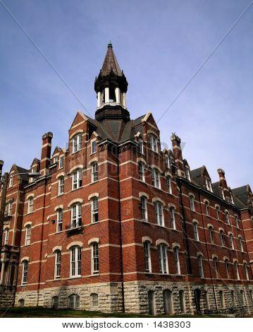 Fisk University Jubilee Hall 3 S_Edited1