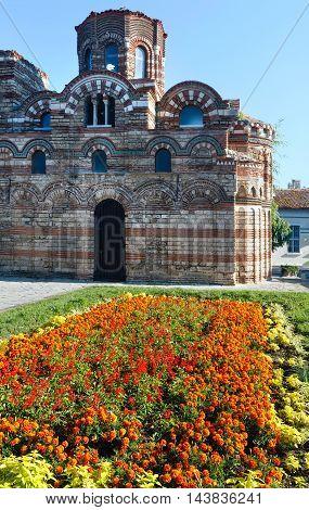 Church Of Christ Pantocrator, Nessebar