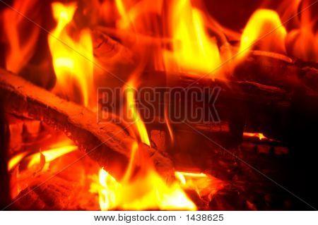 Fier Background