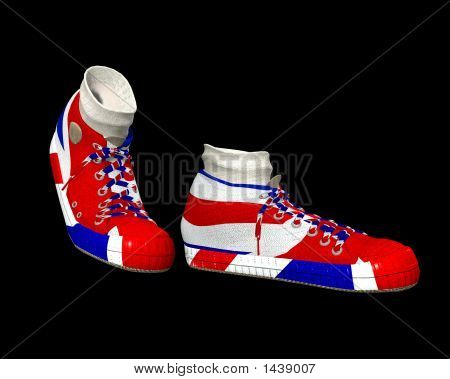 UK Schuhe