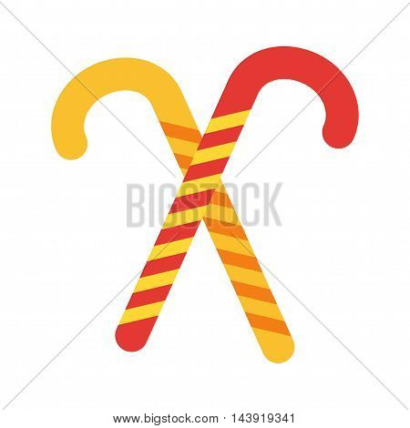 Candy, sweet, toffee icon vector image.Can also be used for celebrations. Suitable for mobile apps, web apps and print media.