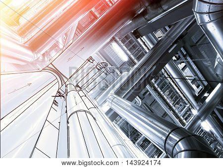 Pipeline Design Conception